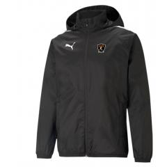 All Weather Jacket JR / ASBN