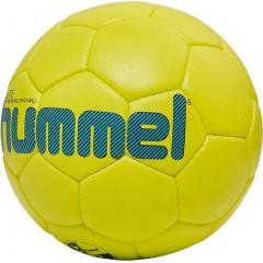 Ballon Handball HML Elite jaune/turquoise T: 2