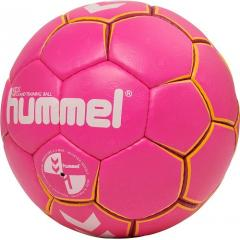 Ballon Handball HML Kids rose/jaune