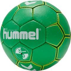 Ballon Handball HML Kids vert/jaune