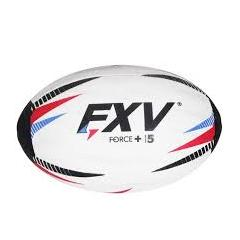 Ballon Rugby Match Force Plus T: 5