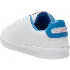 chaussures Busan blanc/royal