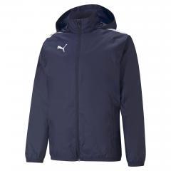 All weather jacket JR marine