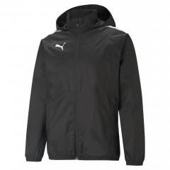 All weather jacket JR noir