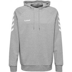 Sweat Capuche Coton HLM GO JR