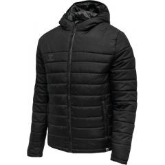 Doudoune  HmlNorth Quilted Hood noir