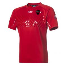 Maillot Action rouge SCB JR
