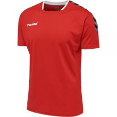 Maillot Authentic SR rouge