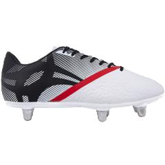 Chaussures Kaizen X3.1 Power blanc/noir