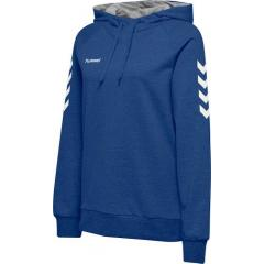 Sweat Capuche Lady coton HLMGO