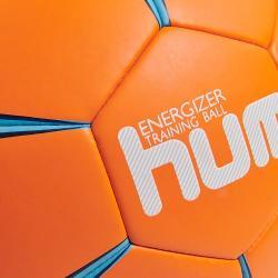 Ballon Handball HML Energizer HB  marine/jaune