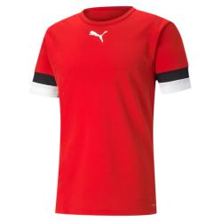 Maillot TeamRise USCL JR rouge