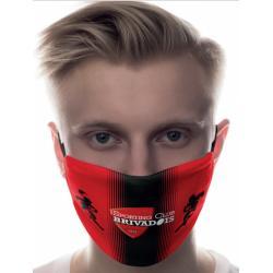 Masque SCB