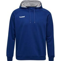 Sweat Capuche JR coton HLMGO
