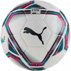 Ballon Football Match TeamFinal 21.1 FIFA Quality Pro Ball T: 5