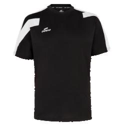 Teeshirt Action noir/blanc