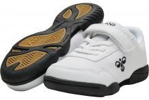 Aeroteam JR Velcro blanc