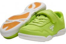 Aeroteam JR Velcro Lime